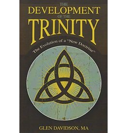 Pentecostal Publishers The Development of the Trinity