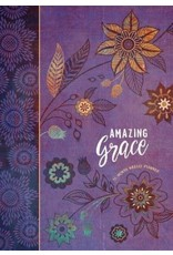 Amazing Grace 2019 Planner: 16-month Weekly Planner (Hardcover)