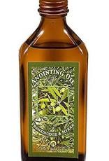 Anoint Oil-Scented Olive Oil For Shofar