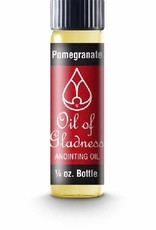 Anointing Oil-Pomegranate-1/4oz