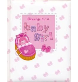 Blessings for a Baby Girl