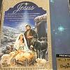 Boxed Cards Jesus Nativity Scene