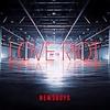 CD - Love Riot Newsboys