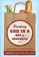 Abingdon Press Finding God in a Bag of Groceries