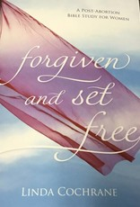 BakerBooks Forgiven and Set Free