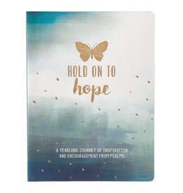 Hold on to Hope - Devotional
