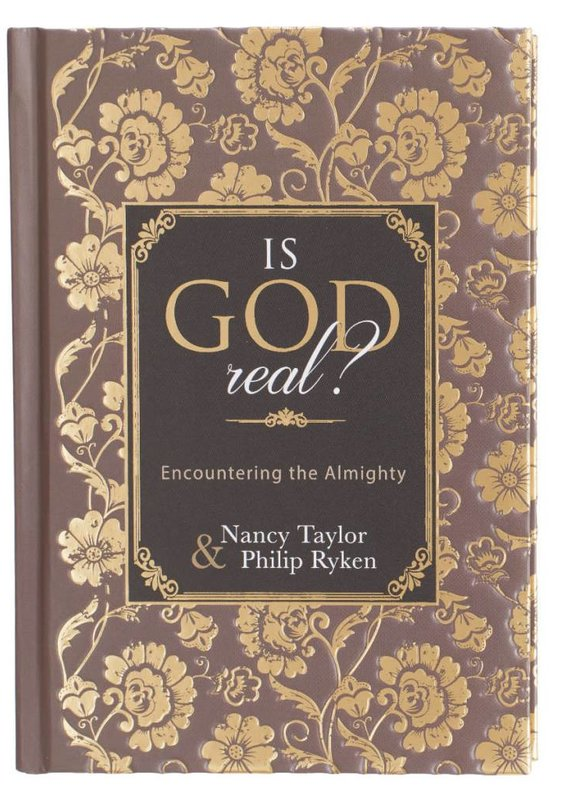 Is God Real? 60 Questions and Answers