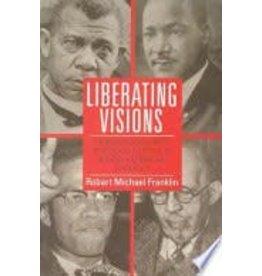 Fortress Press Liberating Visions-Franklin