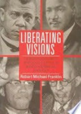 Fortress Press Liberating Visions-Franklin