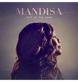 Capitol Mandisa Out Of The Dark CD