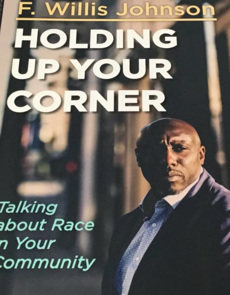 Abingdon Press Holding Up Your Corner