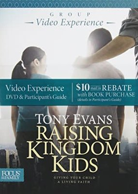 Tyndale Raising Kingdom Kids Group Video Experience with Participant's Guide
