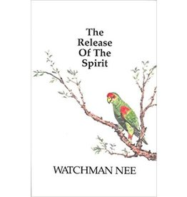 Christian Fellowship Release of the Spirit