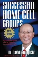 Bridge Logos Successful Home Cell Groups