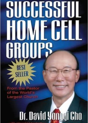Bridge Logos Successful Home Cell Groups