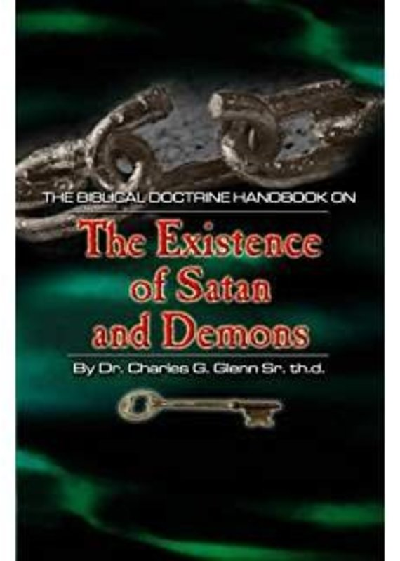 Amazon The Existence Of Satan and Demons