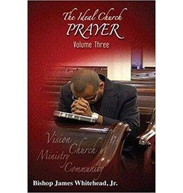 The Ideal Church Series - Prayer Paperback – 2010