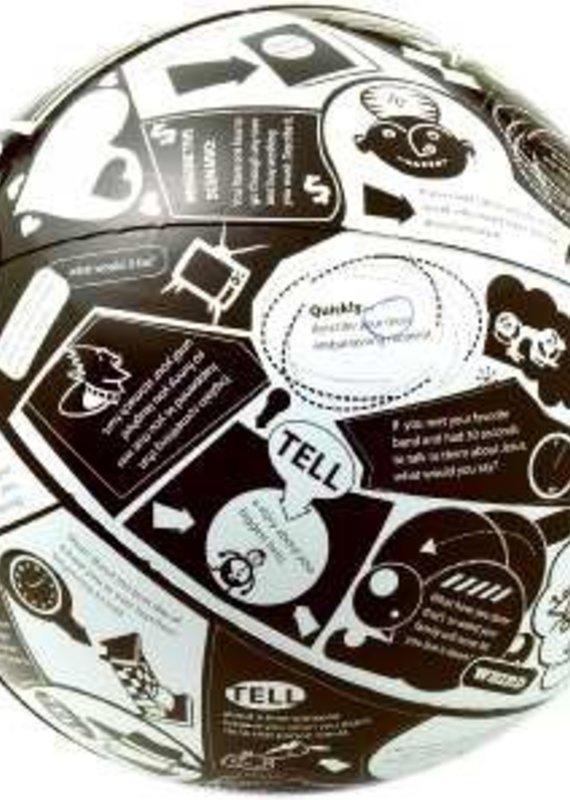 Toy - Throw & Tell Storytellers Ball