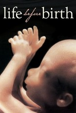 Tract: Life Before Birth (Tracts - Pack of 25)