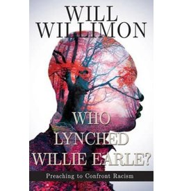 Who Lynched Willie Earle