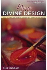 Living On The Edge Your Divine Design Study Guide DVD