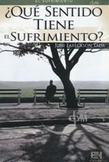 Hendrickson ¿Qué Sentido Tiene el Sufrimiento? Panfleto (Making Sense of Suffering Pamphlet)