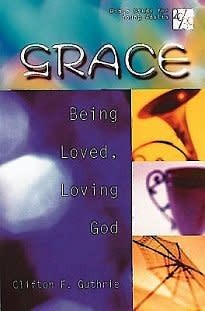 20/30 Bible Study for Young Adults Grace