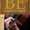 Be Exultant (Psalms 90-150) (Repack) (Be Series Commentary)