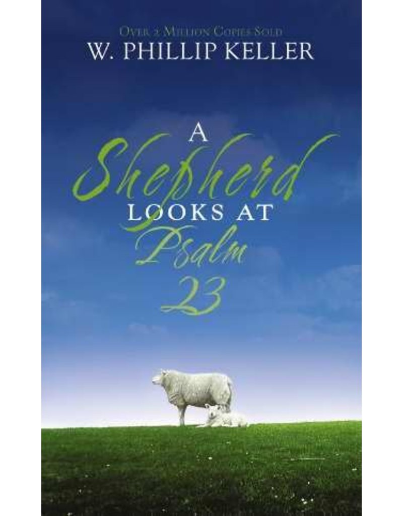 Zondervan A Shepherd Looks at Psalm 23