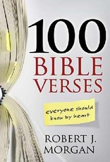 B & H Publishing 100 Bibles Verses