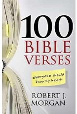 B & H Publishing 100 Bibles Verses
