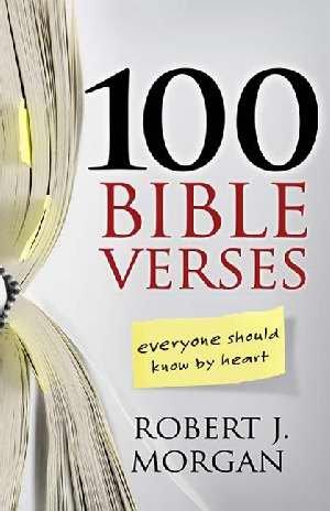 100 Bibles Verses