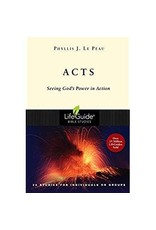 IVP Books Acts - Seeing God's Power in Action