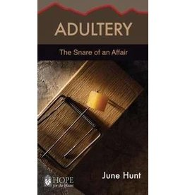 Hope For The Heart Adultery (Hope For The Heart) (Single)