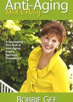 SEI Publishing Anti-Aging God's Way