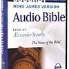 Audio CDKJV Complete Bible On MP3 DVD + 3 CD