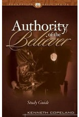 Kenneth Copeland Publications Authority of the Believer