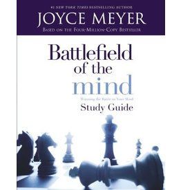 Faith Words Battlefield Of The Mind Study Guide
