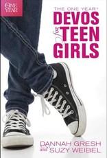 One Year Devo For Teen Girls