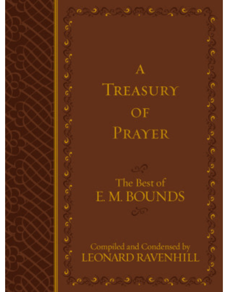 Broadstreet Publishing Treasury of Prayer