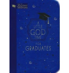 Broadstreet Publishing A Little God Time for Graduates