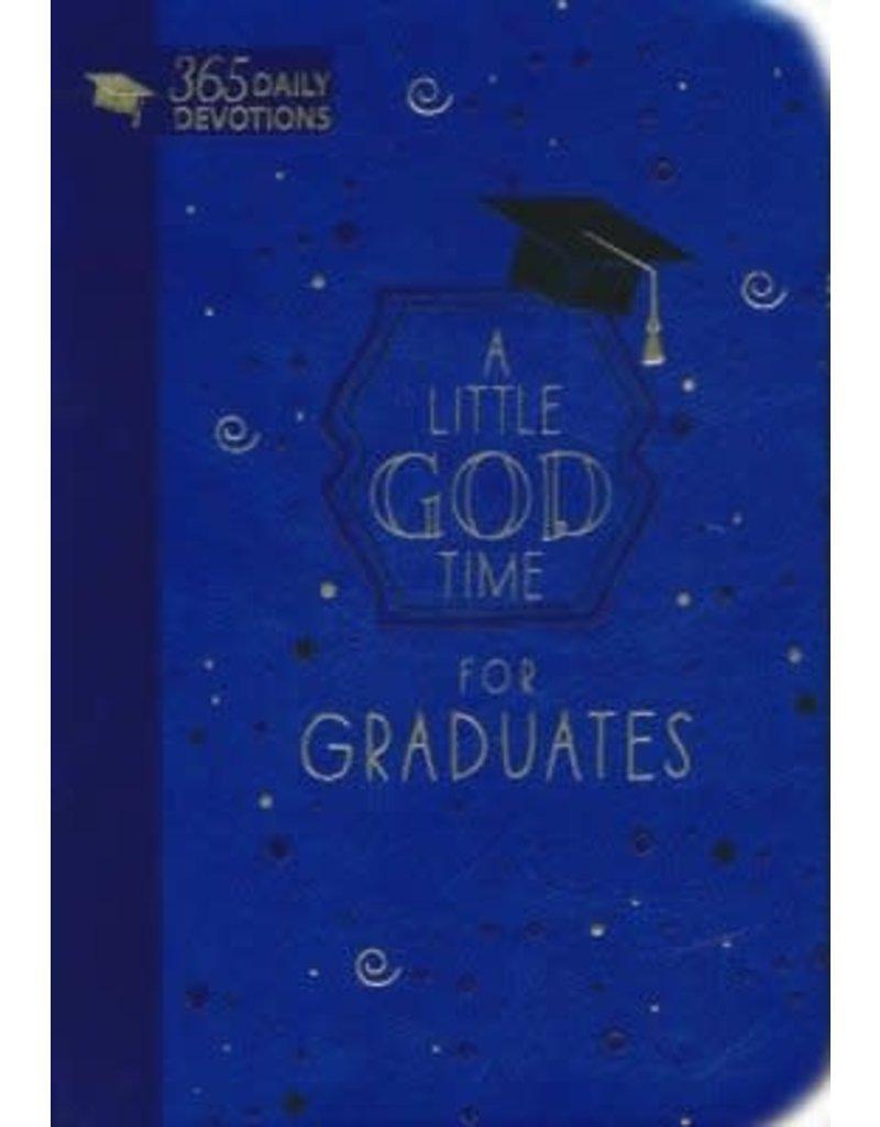 Broadstreet Publishing A Little God Time for Graduates
