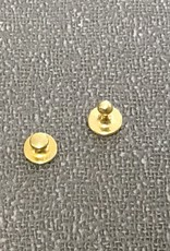 Clergy Collar Button Set