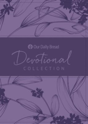 Discovery House Our Daily Bread Purple