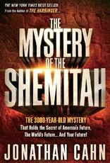 Front Line The Mystery of the Shemitah