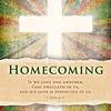 Bulletin-Homecoming/If We Love One Another (1 John 4:12, KJV) (Pack Of 100)
