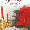 Offering Envelope-Good Tiding Of Great Joy (Luke 2:10) (Pack Of 100)