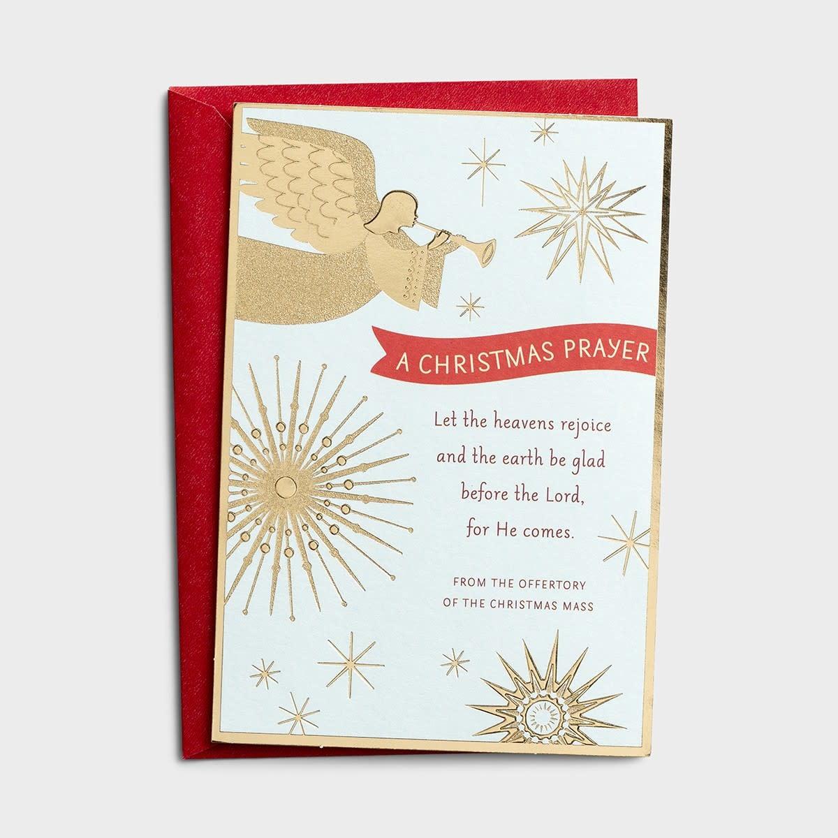 Christmas 2019 - Anyone Single Card -