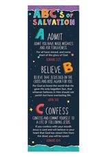 Bible Basics: ABCs Of Salvation (10)