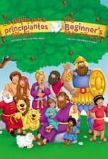 Editorial Vida The Beginner's Bible: Bible Stories For Children (Bilingual)